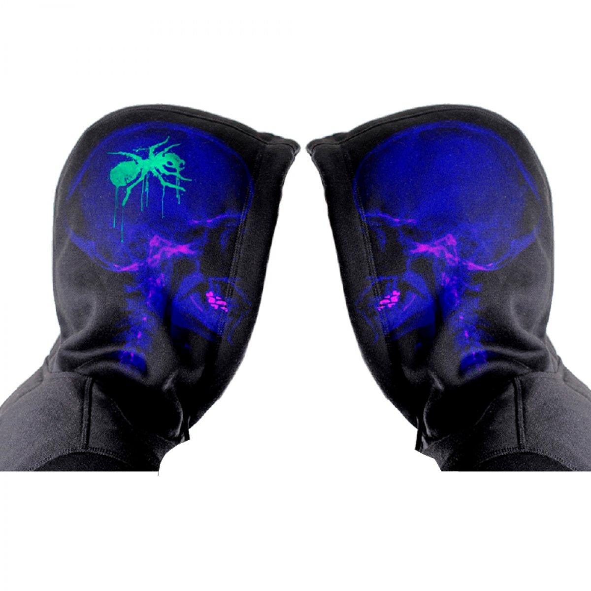 Худи «The Prodigy. Ant Brain»