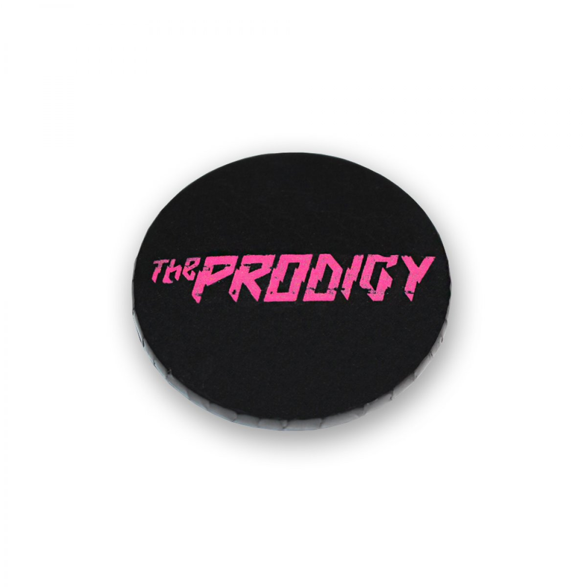 Значок «The Prodigy. Logo»