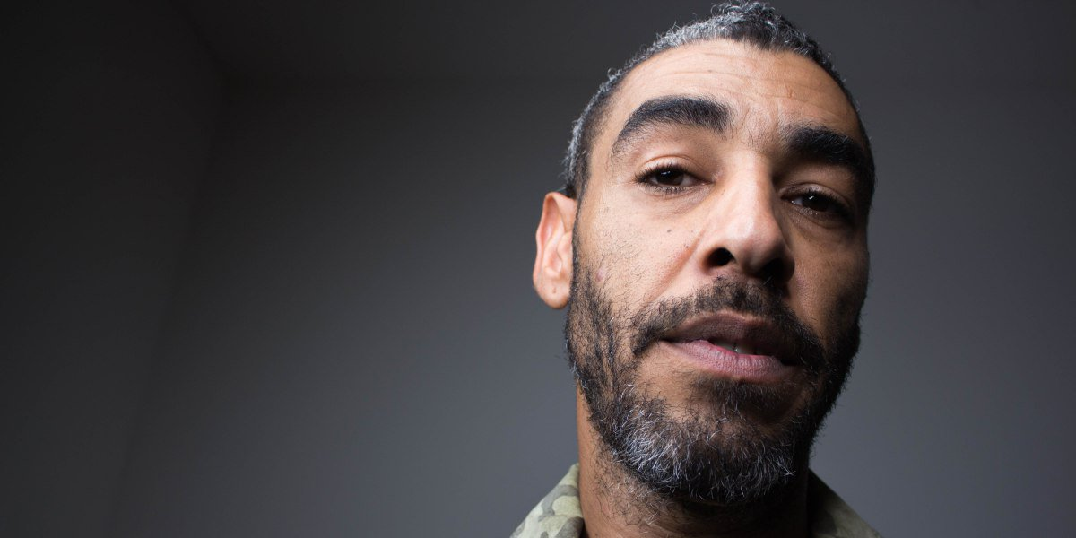 Leeroy Thornhill — 50!