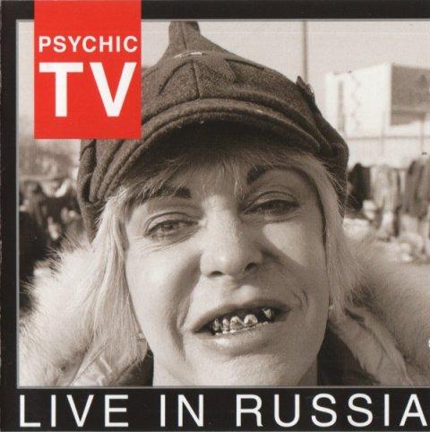 Live In Russia